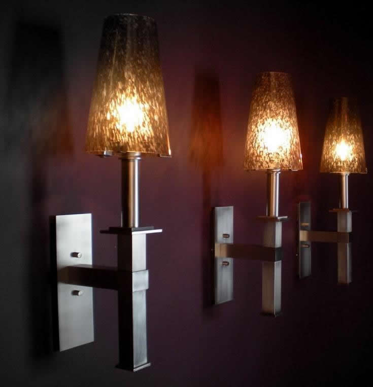 Griswold sconce