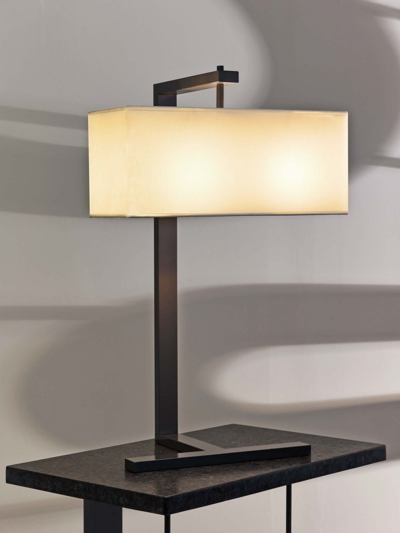 Floor lamp tables - Hadley Table Lamp