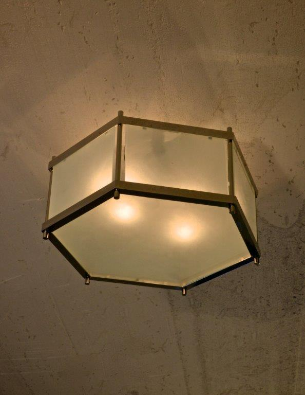 Cl Sterling And Son Vanity Light Fixture