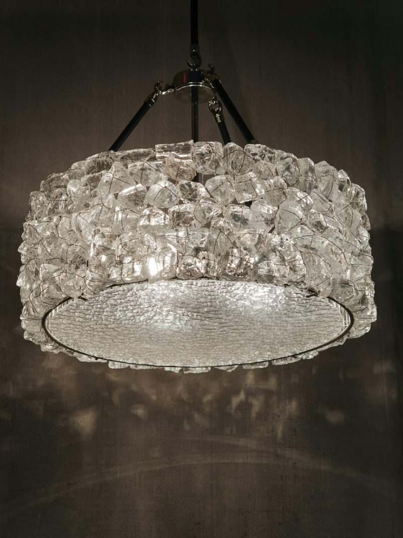 Cl sterling son pendant fixtures carousel pendant aloadofball Image collections